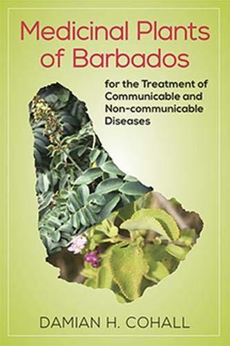 9789766404994: Medicinal Plants of Barbados