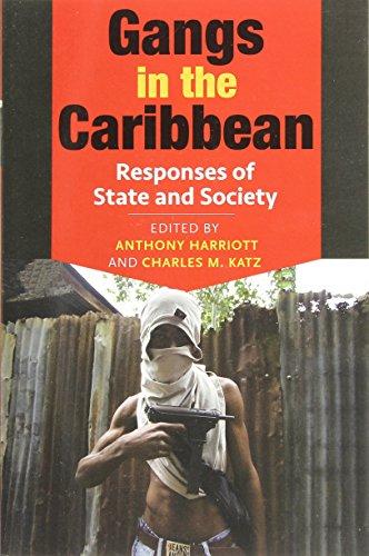 9789766405076: Gangs in the Caribbean