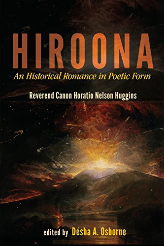 9789766405533: Hiroona: An Historical Romance in Poetic Form