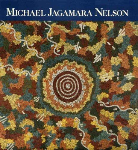 9789766410131: Michael Jagamara Nelson