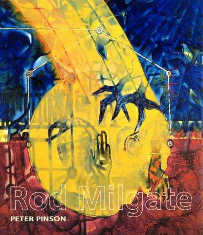 Rod Milgate: Milgate, Rod] Pinson, Peter