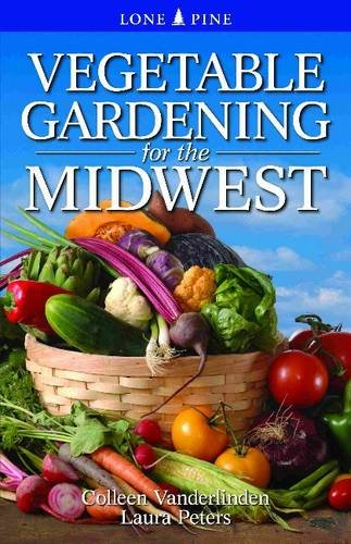 9789766500542: Vegetable Gardening for the Midwest
