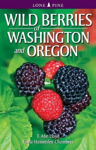 9789766500573: Wild Berries of Washington and Oregon