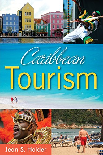 Caribbean Tourism: Holder, Jean S.