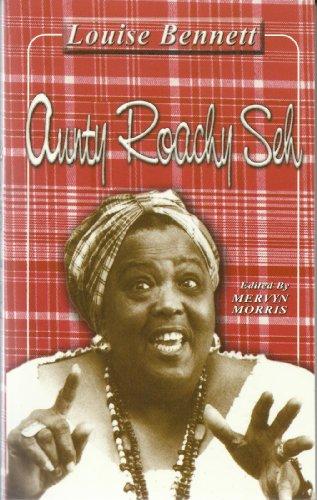 9789768005076: Auntie Roachy Seh