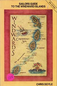 9789768063038: Sailors Guide to the Windward Islands