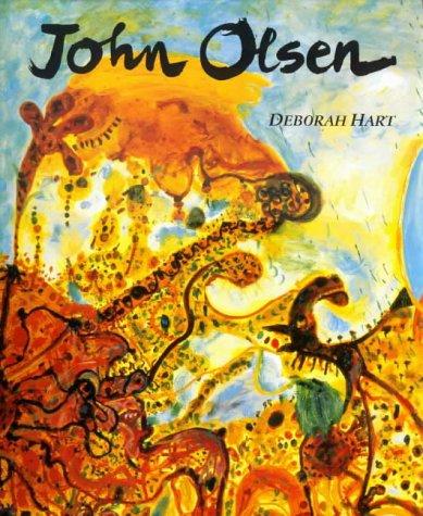 9789768097149: John Olsen