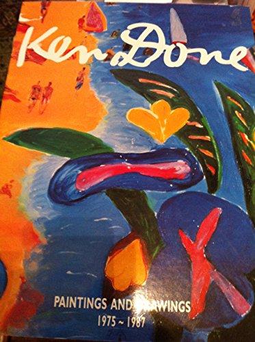 Ken Done: Paintings and Drawings 1975-1987: Done, Ken