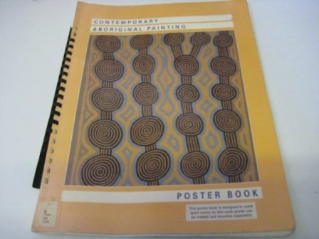 Contemporary Aboriginal Painting Poster Book: Drury, Nevill (Introduction)
