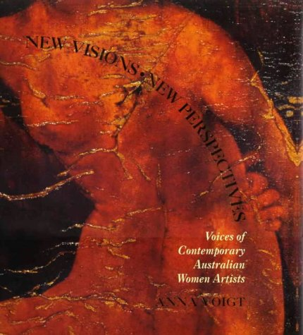 9789768097927: New Visions New Perspectives: Voices of Contemporary Australian Women Artists