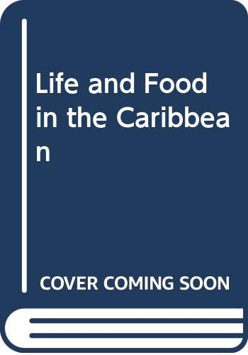 Life and Food in the Caribbean: Cristine MacKie