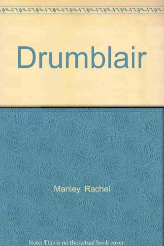 9789768100979: Drumblair Memories of a Jamaican Childhood