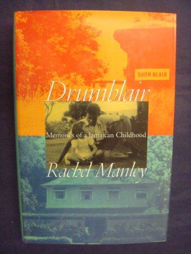 9789768100986: Drumblair: Memories of a Jamaican Childhood