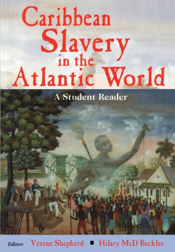 9789768123619: Caribbean Slavery in the Atlantic World: A Student Reader
