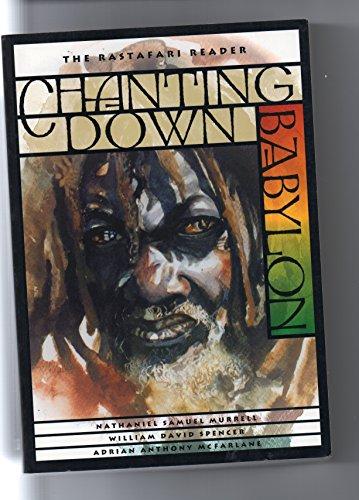 9789768123626: Chanting Down Babylon, The Rastafari Reader