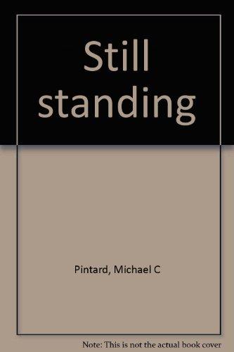 Still standing: Pintard, Michael C
