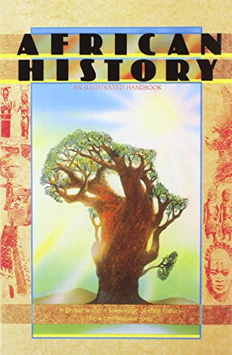 9789768163035: African History: An Illustrated Handbook