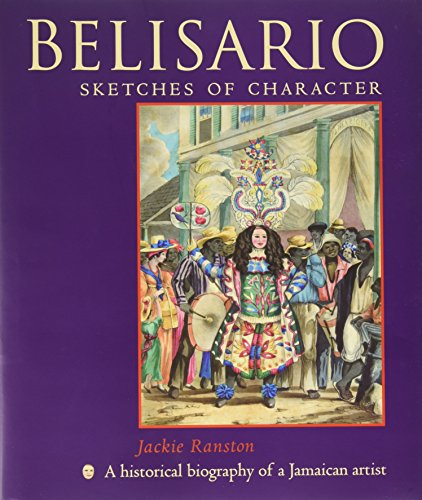 Belisario: Sketches of Character (9768168161) by Jackie Ranston