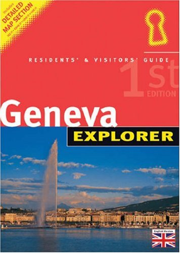 9789768182449: Geneva Complete Residents' Guide