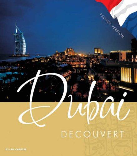 9789768182722: Dubai Découvert/ Photographies de Victor Romero