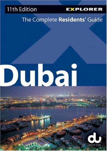 9789768182883: Dubai Complete Residents' Guide