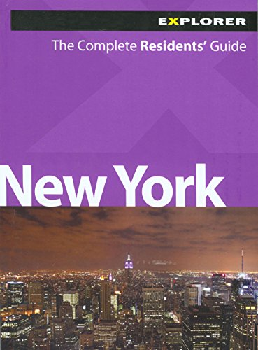 New York Complete Residents' Guide: Collectif