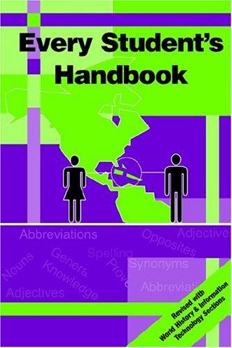 9789768184245: Every Student's Handbook