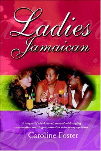 9789768184948: Ladies Jamaican