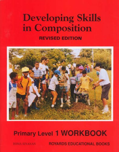 9789768185020: Developing Skills in Composition: Level 1