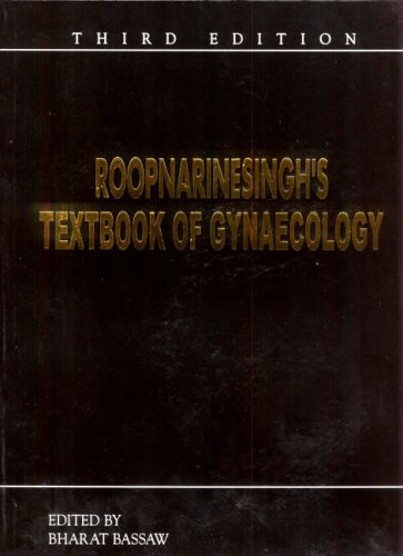9789768185228: Roopnarine's Textbook of Gynaecology