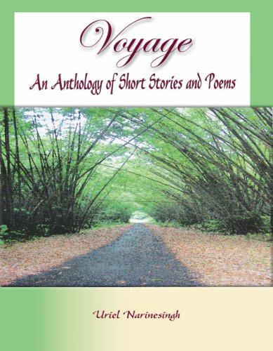 9789768185433: Voyage: An Anthology of Poems and Short Stories