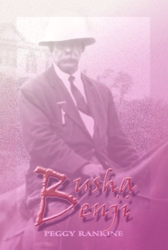 9789768189448: Busha Benjie