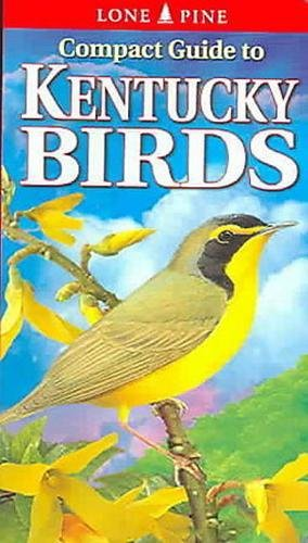 9789768200013: Compact Guide to Kentucky Birds