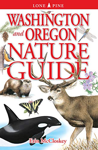 9789768200433: Washington and Oregon Nature Guide