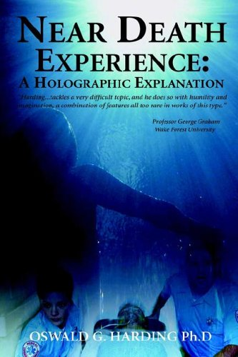 9789768202185: Near Death Experience: A Holographic Explanation