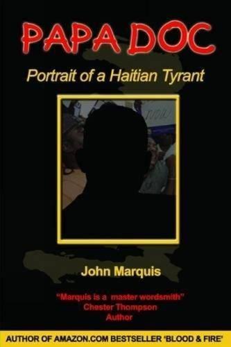 9789768202338: PAPA DOC: Portrait of a Haitian Tyrant