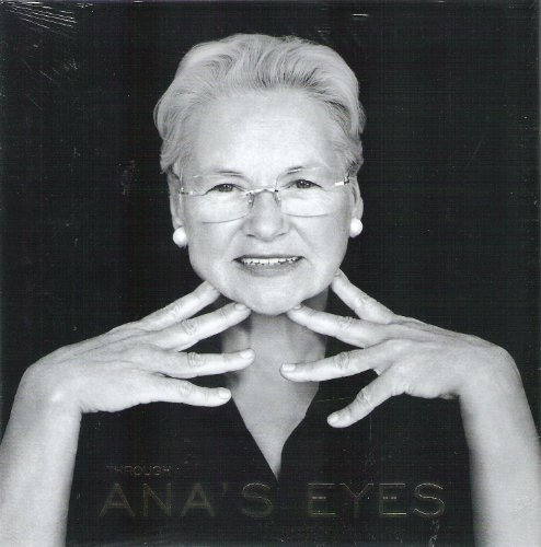 Through Ana's Eyes: Ana Tzarev