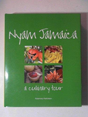 9789768215802: Nyam Jamaica, a culinary tour