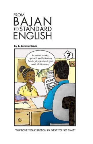 9789768219572: From Bajan to Standard English