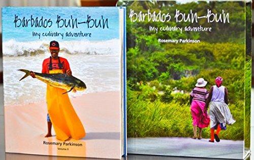 9789768225849: Barbados Bun Bun My Culinary Adventure