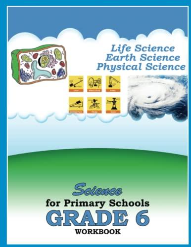 Science for Primary Schools grade 6
