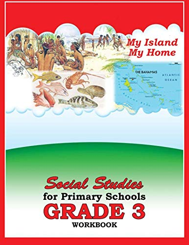 9789768231383: My Island My home Social Studies for Primary Schools grade 3 workbook