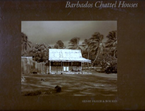 9789768233295: Barbados Chattel Houses