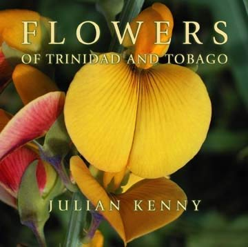 9789769505780: Flowers of Trinidad and Tobago
