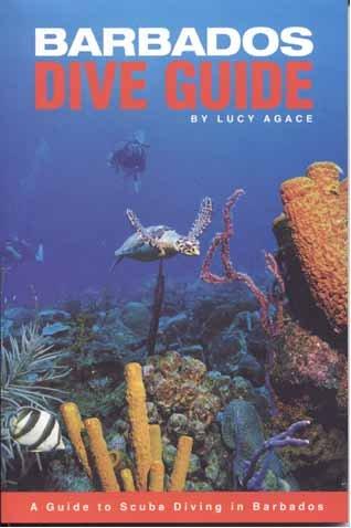 9789769515307: Barbados Dive Guide