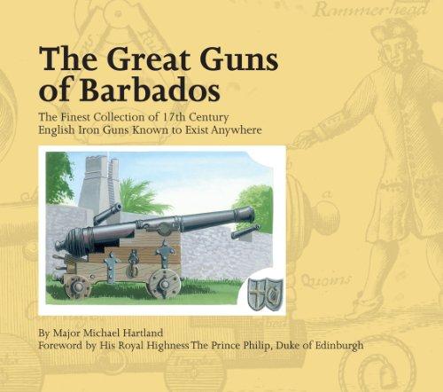 9789769515352: Great Guns of Barbados