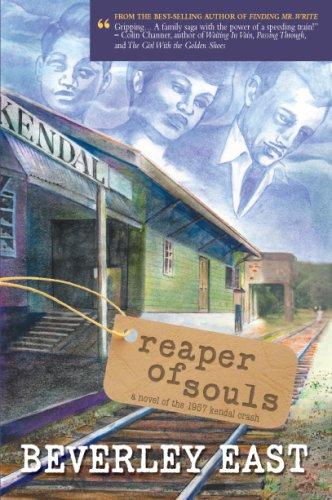 9789769519916: Reaper of Souls: A Novel of the Kendal Crash