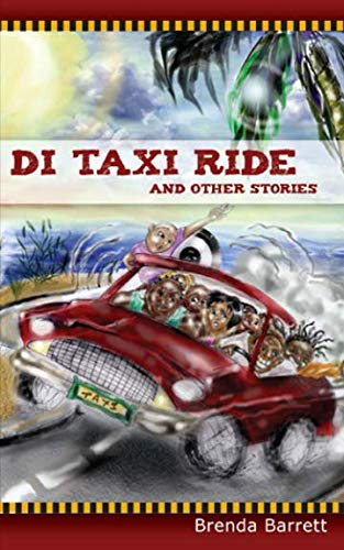 9789769528741: Di Taxi Ride and Other Stories