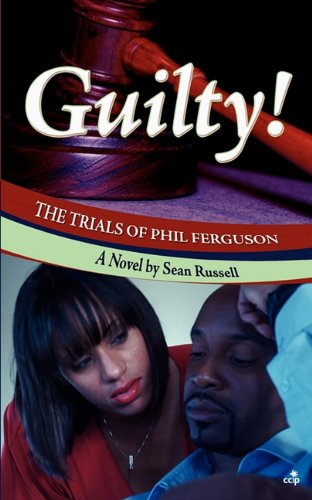 9789769529540: GUILTY! The Trials of Phil Ferguson