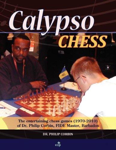 CALYPSO CHESS: CORBIN, FM Dr. Philip